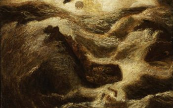 Ryders on the Storm: Celebrating the Art of Albert Pinkham Ryder