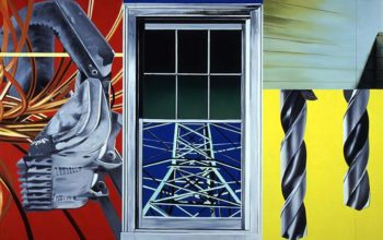 Remembering James Rosenquist