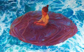 """""""Fragmentz"""" by Artist Andrew Hem"""